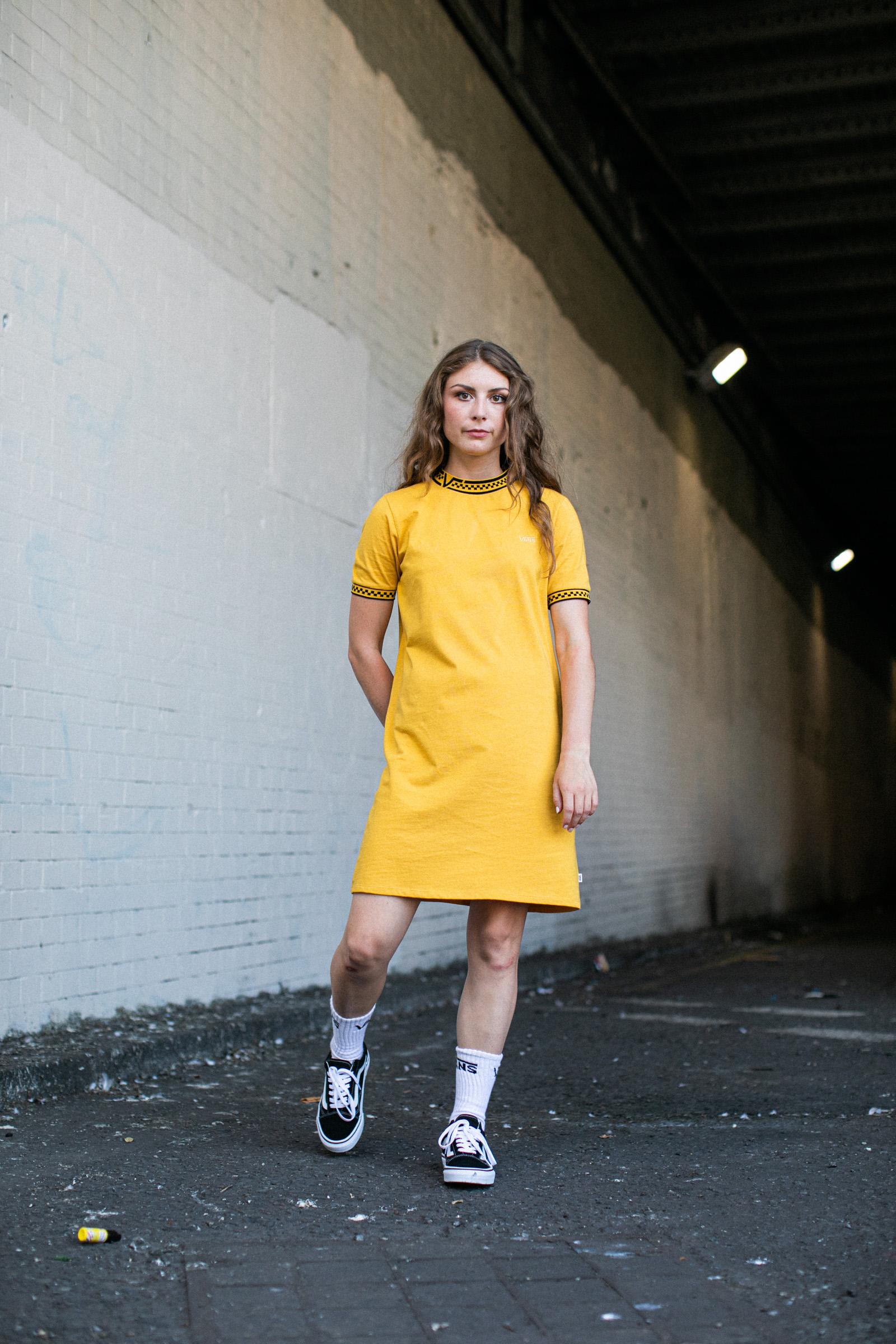 Fashion - Vans
