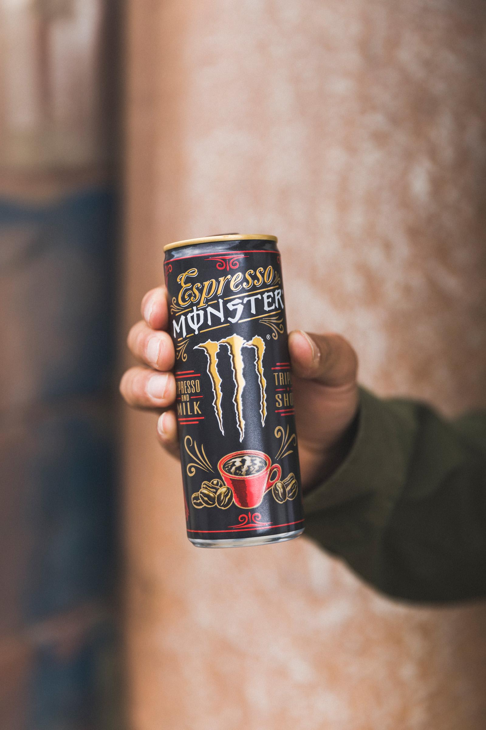 Monster Energy x Nic Von Rupp - Portugal