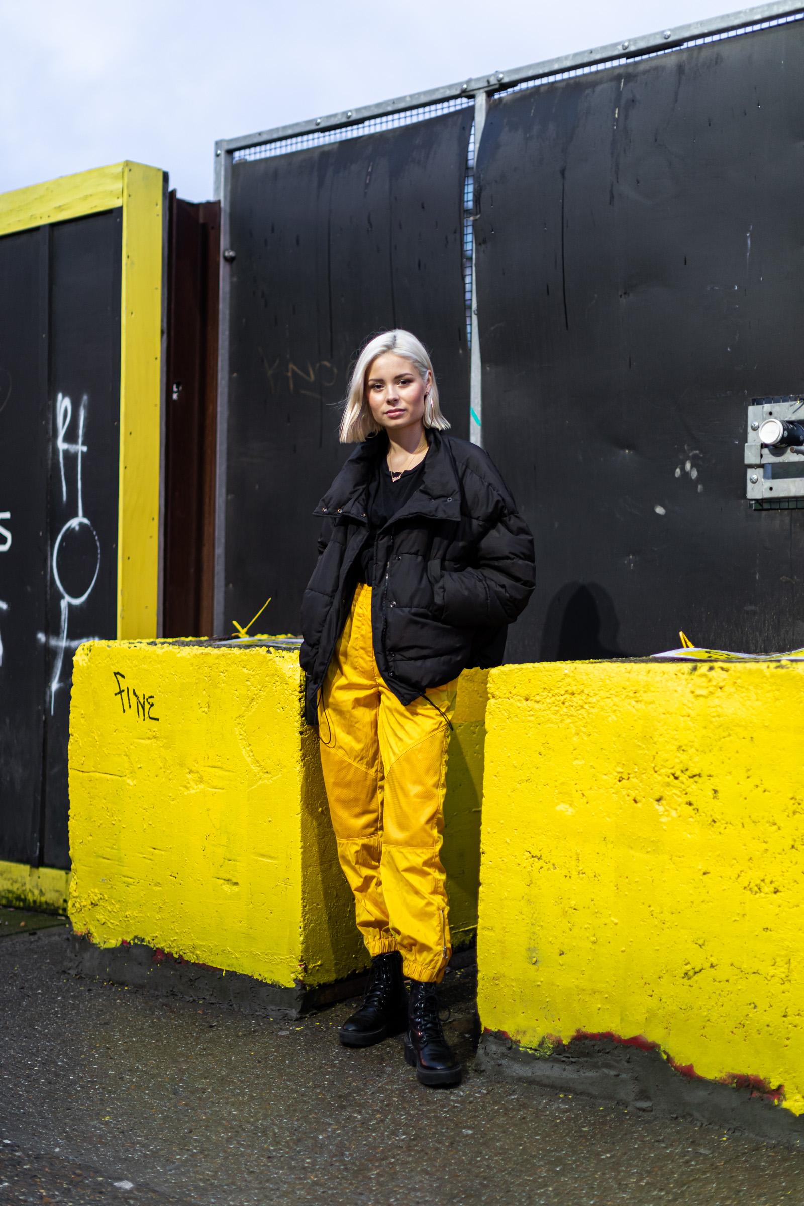 Portrait - Nina Nesbitt
