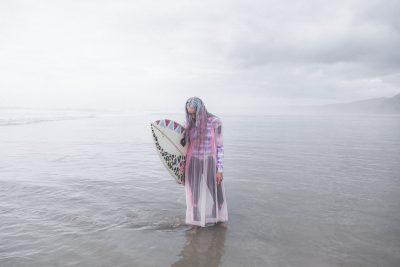 Fashion - Stef Nurding Surf