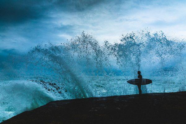 Vans Electric Acid Surf Tour - Hossegor, France